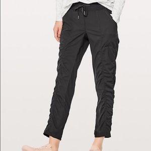 Lululemon Street to Studio Pant Size 2